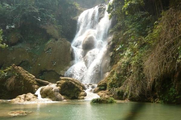 wodospad_Luangprabang
