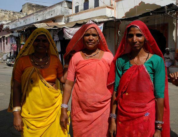 kobiety_w_sari