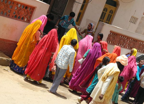 sari_indyjskie