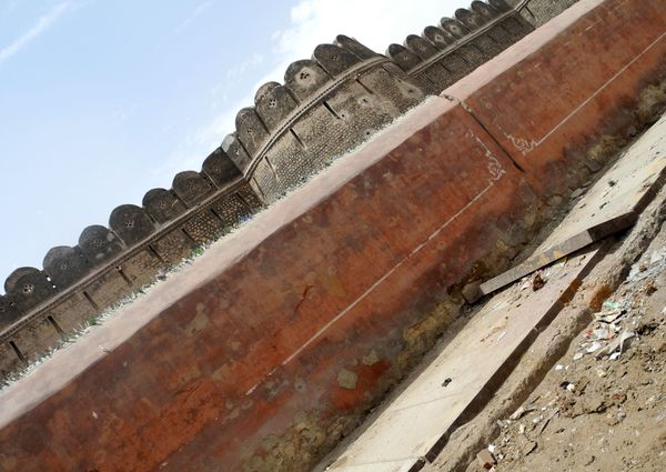 fort_Bikaner