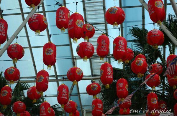 lampiony_Chinatown