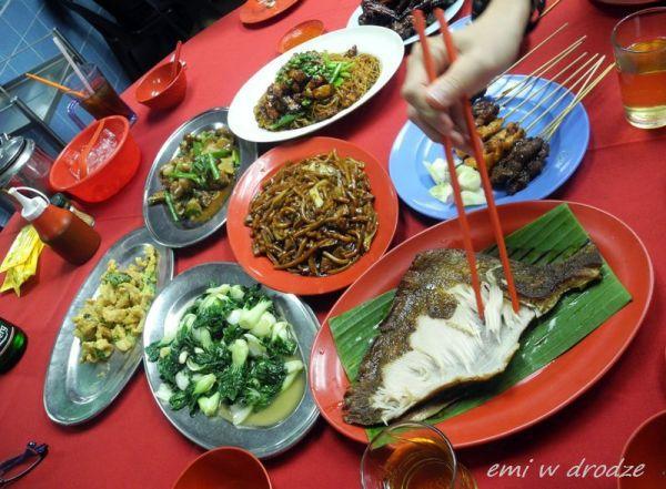 Chinatown_jedzenie